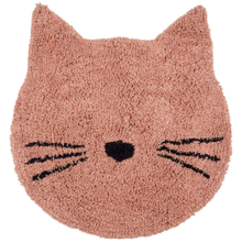 Liewood Bobby Rug Cat Rose