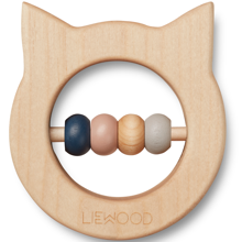 liewood-trae-wood-kugleramme-kugler-leg-legetoej-toys-teethers-bindering-mr.cat-kat-natural-1