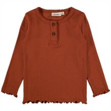 lil-atelier-bluse-blouse-ginger-bread-brun-brown