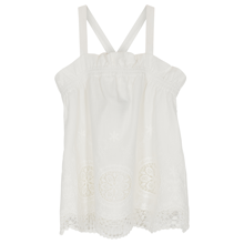 Little Remix Derrek Top Cream