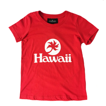 Little Remix Stanley Hawaii Red