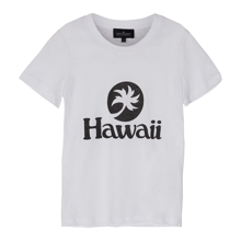 Little Remix Stanley Hawaii White
