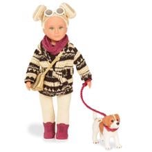 lori-dukke-doll-dakota-and-duke-dog-hund-leg-toys-play-431017