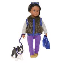 lori-dukke-doll-ilyssa-and-indyana-dog-hund-leg-toys-play-431016