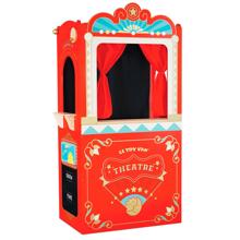 ltv333-dukketeater-marionetteater-doll-theatre-showtime-honeybake-le-toy-van-1