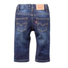 Levi's Pants nos N92227B Washed Indigo