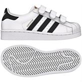 adidas Superstar Sneakers White/Black B26070