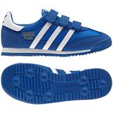adidas Dragon Sneakers Blue BB2492