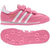 adidas Dragon Sneakers Pink  BB2495