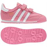 adidas Dragon Sneakers Pink BB2500
