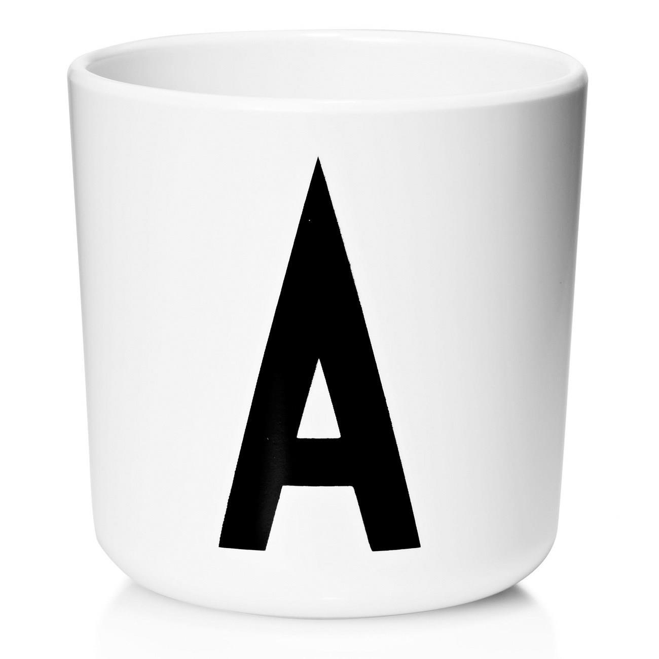 design letters kop Design Letters ABC Kop Hvid design letters kop