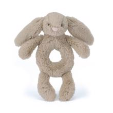 Jellycat Bashful Kanin Rangle Beige BB4GR