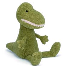 Jellycat Toothy Dinosaurus 42 cm TO3TR