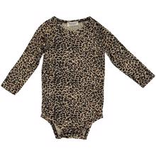 MarMar Leo Body LS (brown leo)