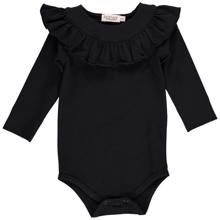 MarMar Jersey Black Bibbi Body