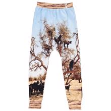 Popupshop Goat Tree Baggy Leggings