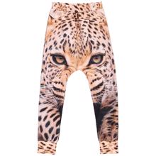 Popupshop Leopard Baggy Leggings