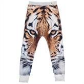 Popupshop Tiger Baggy Leggings