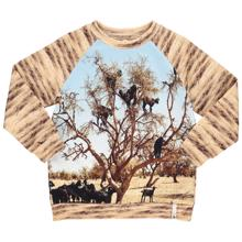 Popupshop Goat Tree Base Sweat