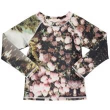 Popupshop Swim Flower 2 Blouse UV
