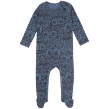 Soft Gallery Owl Nat Body (orion blue)