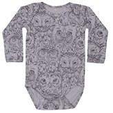 Soft Gallery Owl Bob Body (drizzle)