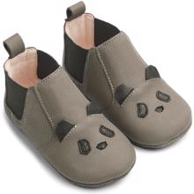 liewood-edith-leather-slippers-futter-panda-grey-boy-dreng-pige-girl