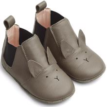 Liewood Edith Leather Futter Rabbit Grey