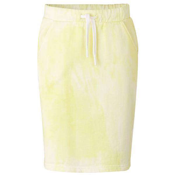 mads-noergaard-nederdel-skirt-organic-sweat-sweeny-soft-yellow-50652-2661
