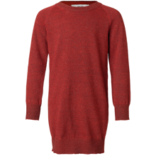 mads-norgaard-red-roed-dress-kjole-knit-strik-glam-delinga