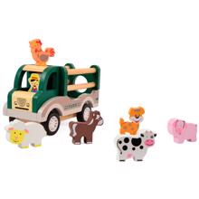 magni-farm-car-bil-dyr-bondegaard-animals-pig-dog-cow-sheep-hen-hores