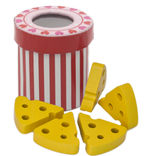 magni-osteskiver-ost-cheese-slices-chesseslices-gul-yellow-legemad-play-toys-leg