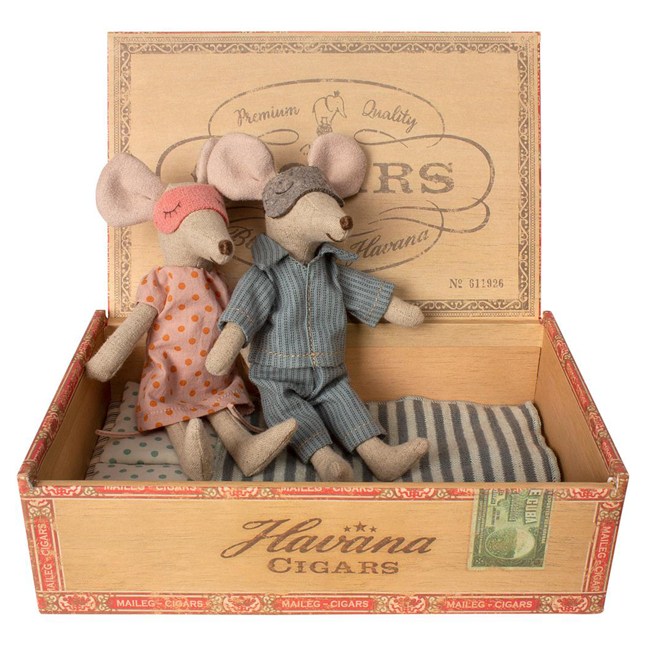 mailleg-mice-in-cigarbox-mor-og-far-mum-and-dad-mouse-leg-toys-play-16974001