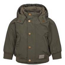 MarMar Jakke Ode Technical Outerwear Hunter