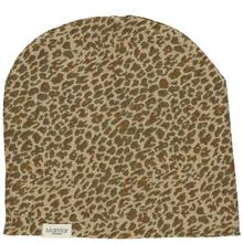 marmar-AW20-beanie-hat-hue-baby-unisex-leather-leo-leopard