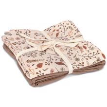 thats-mine-stofbleer-muslin-cloth-autumn-flower-brown-brun