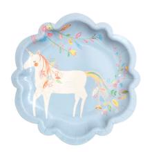 meri-meri-plate-tallerken-magical-princess-prinsesse-fest-party-186550