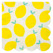 merimeri-napkins-large-store-lemon-citroner-party-fest-partynapkins-partyfavors-favor