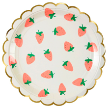 merimeri-strawberry-plate-large-stor-tallerken-jordbaer-party-fest-partyfavors