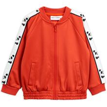 mini-rodini-red-panda-roed-cardigan-zip-jacket-kids-boern