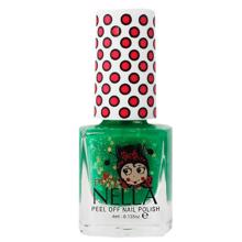 miss-nella-neglelak-nail-polish-kiss-the-frog-green-groen