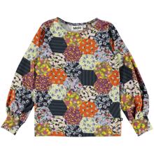 Molo Patchwork Rylee Bluse
