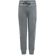 Molo Pewter Atticus Soft Pants