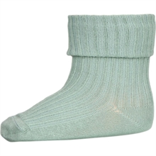mp-533-cotton-rib-socks-stroemper-3043-green-granite