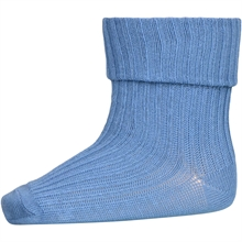 mp-533-cotton-rib-socks-stroemper-827-captains-blue-blaa