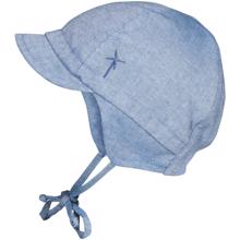MP Mads Baby Cap Denim Mel