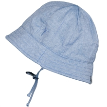 MP Mads Bell Hat Denim Mel