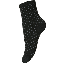 mp-denmark-stroemper-glitter-lurex-sort-black-socks