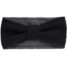 mp-stroemper-pandebaand-headband-sort-black-dark-fleece