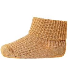mp-stroemper-socks-gold-guld-lurex-glitter-bamboo-viscose-59014-4062